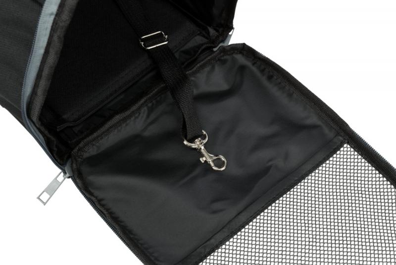6acc0408bcbd39 Plecak torba dla psa kota 8 kg transporter Trixie | Psy ...